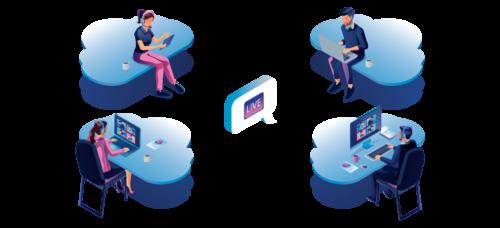 maximise your Virtual Event platform